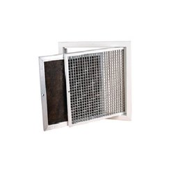 Ceiling Vent Grill & Diffuser Filter for Industrial