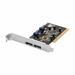 PCI eSata Card
