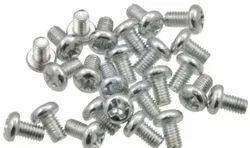 Mild Steel HFT Machine Screw,  Packaging Type: Box / Pouch