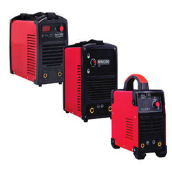 200 MMA Welding Machine