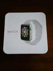 Black Apple Watch, Model: MTK2502C