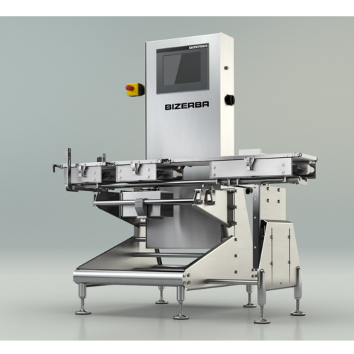 CWFmaxx Dynamic Checkweigher