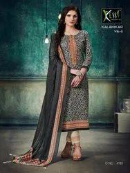 Kessi Kalamkar Vol 2 Fancy Salwar Suits