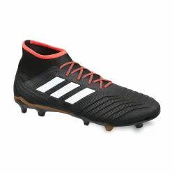 Mens Adidas Football Predator Fg Shoes