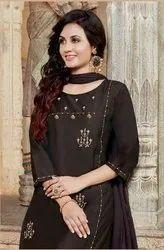 Stf Silk Sanskaar Readymade Salwar Kameez Catalog Collection At Textile Mall Surat