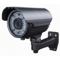 2 Mp Outdoor Cctv Night Vision Bullet Camera, For Security, Camera Range: 25 M
