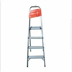 SKL Aluminum Baby Ladder for Retail Stores