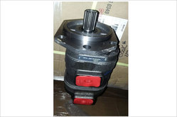 HM-2021 Loader Hydraulic Pump