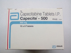 Capecite Tablets
