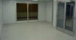 LEED Cleanroom