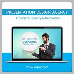 Presentation Design Service, New Delhi