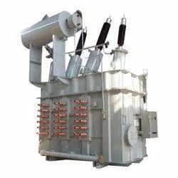 Three Phase Furnace Transformer