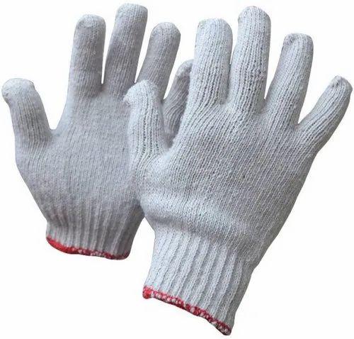 SK Cotton Hand Glove