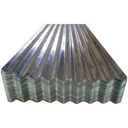 Sail Galvanized Corrugated Sheet