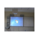 Premium Smart Classroom With IR Board