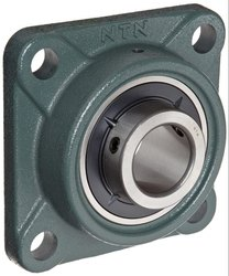 UCF210 - Four Holes Flange Block Bearing