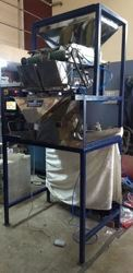 Grocery Packing Machine (Granules & Powder Weigh filling)