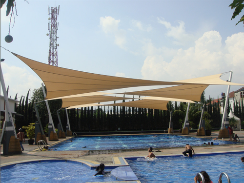 Swimming Pool Structure Manufacturer Swimming Pool