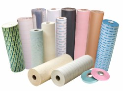 Motor Insulation Paper