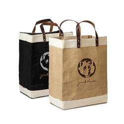 Light Weight Printed Promotional Bag