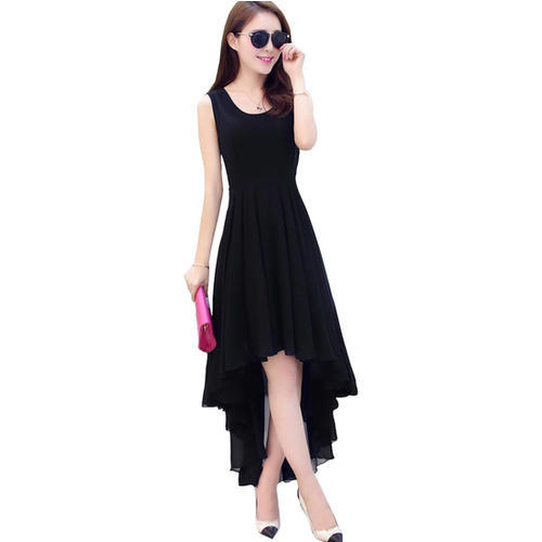 6e1cf0d673a72a ... Women Dresses   One Piece Dress. Party Wear Plain Designer One Piece
