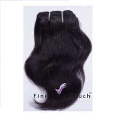 Short Length Weft Hair