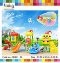 Aklc 46 Multiplay Station