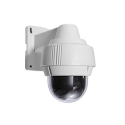 Analog High Speed Dome Camera
