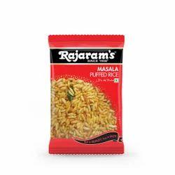 Rajaram's Masala Puffed Rice 100g
