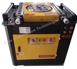 TMT Rod Bending Machine