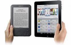 e-Book Conversion