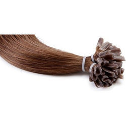 U Tips Hair Extension