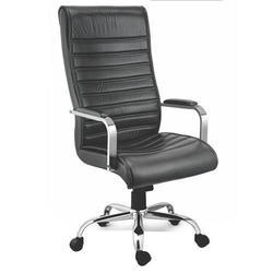 SPS-126 High Back Director Leather Chair