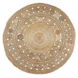 Jute Braided Carpet