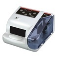 V10 Portable Mini With Detector Note Counting Machine