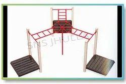 SNS319 Playground Climber