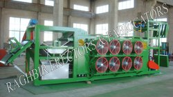 Cooling Machine Batch Off Unit