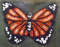 TBP 183 Beaded Patches