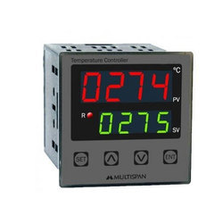 UTC-121 Multispan Temperature Controller