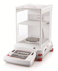 Explorer Semi-Micro Analytical Balances