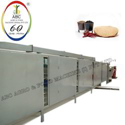 Appalam Papad Drying Machine