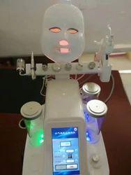 8 in 1 Beauty Skin Care Machine