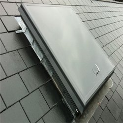 Roof Hatch Access Panel