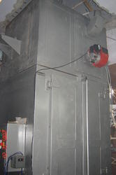 Oil Fired Oven, Capacity: 500-1000 Kg, Model: MVI-OFO468-DT3