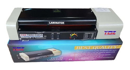 Lamination Machine A3