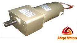 25 Watt PMDC Gear Motor