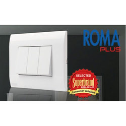 Anchor Roma Plus Electrical Switch