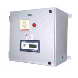 Nitel Maximum Demand Control Panel