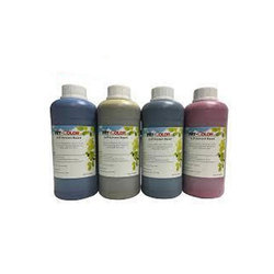 Wit Colour Eco Solvent Ink