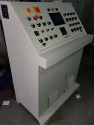 Control Panel Of Poy-Chip Conveying System